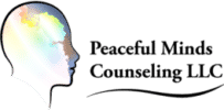 Peaceful Minds Counseling Logo